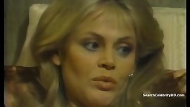 Britt Ekland - Doctor Yes-the Hyannis Affair (ca1983) - vhs-5