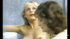 Britt Ekland, Stephanie Grant - Doctor Yes-The Hyannis Affair (1983) - VHS