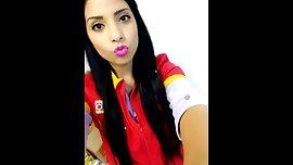 #LadyOxxo - Nathaly Gutierrez Rebollo