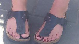 Student feet pt.1