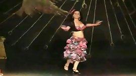 Fatima Serin - Roman Havas dance