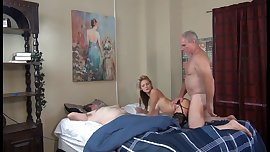 hot_tits_daughter_fucks_grandpa_while_dad_is_sleeping