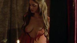 Paula Cancio Topless & Fucking in a TV Movie