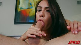 Janice Griffith Gets Fucked By John