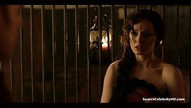 Laura Haddock - Da Vincis Demons-s01e03 (2013)