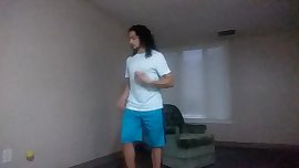 Teen Juggles 3 BALLS! #ZHG