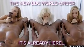 Girls Only - Recognize BBC Power