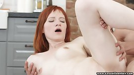 Casual Teen Sex - Fuck her with no hesitation